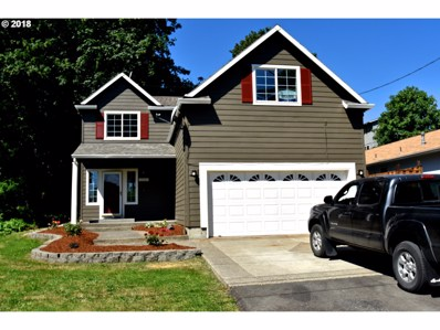 1805 Third St, Columbia City, OR 97018 - MLS#: 18541313