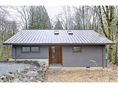9301 NW Skyline Blvd, Portland, OR 97231 - MLS#: 18541366