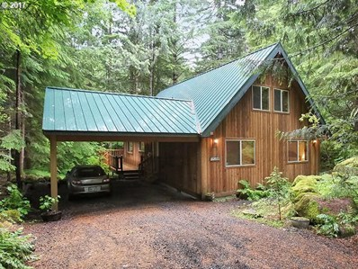 72430 E Smith Loop, Rhododendron, OR 97049 - MLS#: 18541405
