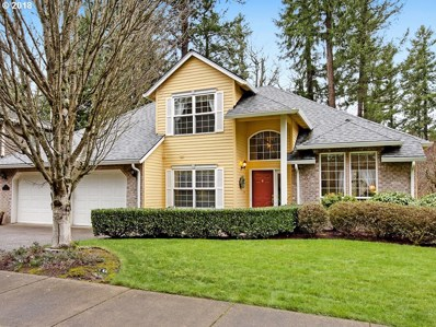 10339 NW Royal Rose Ct, Portland, OR 97229 - MLS#: 18541482