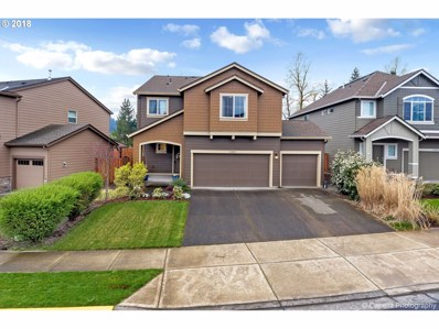 15969 SE Windswept Waters Dr, Damascus, OR 97089 - MLS#: 18541561