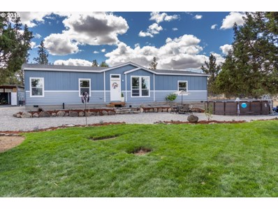 4163 SE Tillamook Loop, Prineville, OR 97754 - MLS#: 18541803