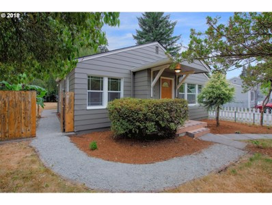 2705 SE 153RD Ave, Portland, OR 97236 - MLS#: 18541842