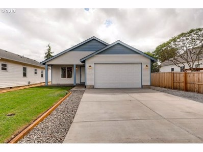 517 Hart Ave, Molalla, OR 97038 - MLS#: 18542236
