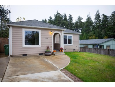 1635 Thompson Rd, Coos Bay, OR 97420 - MLS#: 18542274