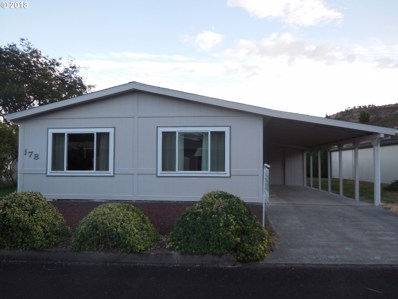 950 Pomona St UNIT 178, The Dalles, OR 97058 - MLS#: 18542813