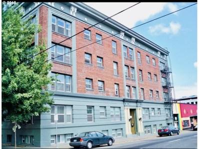 1631 NW Everett St UNIT 203, Portland, OR 97209 - MLS#: 18542949