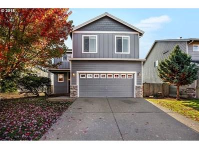 617 NE 143RD St, Vancouver, WA 98685 - MLS#: 18543017