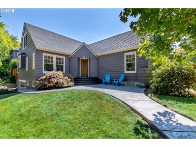 7610 SE 30TH Ave, Portland, OR 97202 - MLS#: 18543099