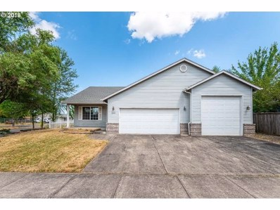 1203 S Sixth St, Independence, OR 97351 - MLS#: 18543185