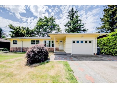 911 SE 165TH Ave, Portland, OR 97233 - MLS#: 18543312