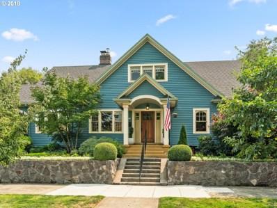 4028 NE 26TH Ave, Portland, OR 97212 - MLS#: 18543345