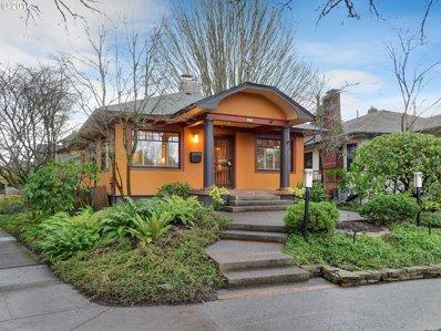 1979 SE Ladd Ave, Portland, OR 97214 - MLS#: 18543429