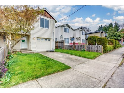 2753 SE 85TH Ave, Portland, OR 97266 - MLS#: 18543472