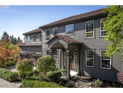 1129 NW Frazier Ct, Portland, OR 97229 - MLS#: 18543572