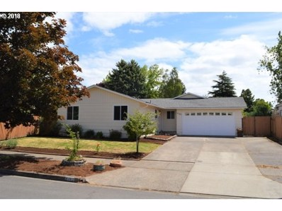 2187 11TH St, Springfield, OR 97477 - MLS#: 18543631