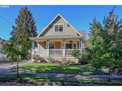 5923 N Omaha Ave, Portland, OR 97217 - MLS#: 18543769