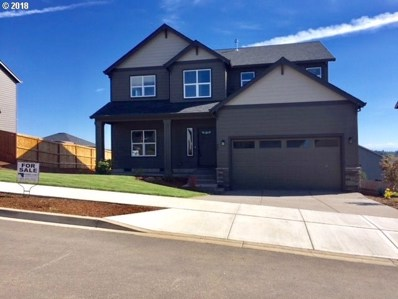 452 SW Mt St Helens St, McMinnville, OR 97128 - MLS#: 18544024