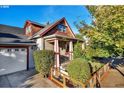 1335 NE Failing St, Portland, OR 97212 - MLS#: 18544273