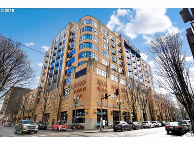 420 NW 11TH Ave UNIT 508, Portland, OR 97209 - MLS#: 18544281