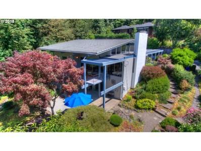 399 NW Brynwood Ln, Portland, OR 97229 - MLS#: 18544492
