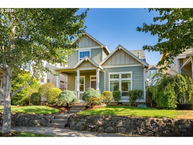 19155 NW Okanogan St, Beaverton, OR 97006 - MLS#: 18544542