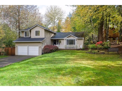 10214 SW 32ND Pl, Portland, OR 97219 - MLS#: 18544543