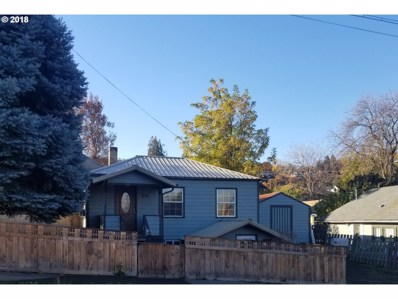 616 E 9TH St, The Dalles, OR 97058 - MLS#: 18544919
