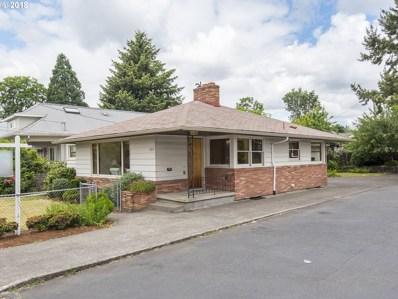 4905 SE Lincoln St, Portland, OR 97215 - MLS#: 18545057