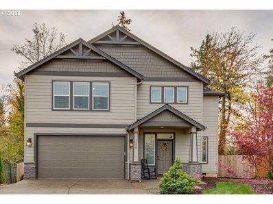 1950 34TH St, Washougal, WA 98671 - MLS#: 18545143