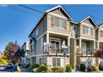 5001 SE Tibbetts St UNIT 12, Portland, OR 97206 - MLS#: 18545240