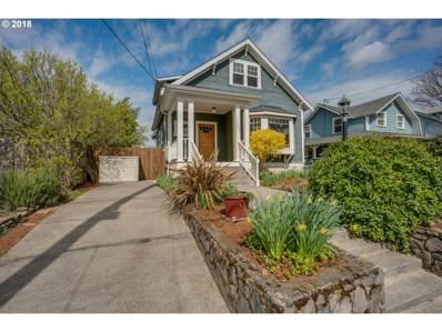 1027 NE Roselawn St, Portland, OR 97211 - MLS#: 18545308
