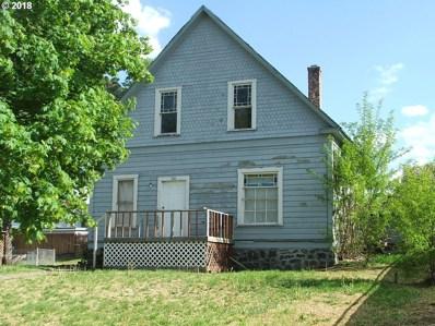 170 Quaid St, Heppner, OR 97836 - MLS#: 18545513