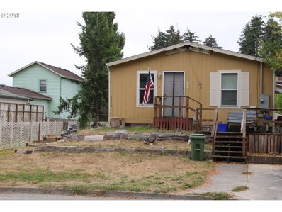 1315 Minnesota Ave, Coos Bay, OR 97420 - MLS#: 18545717