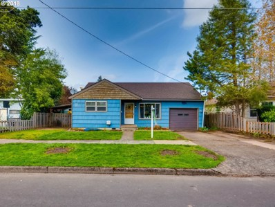 1135 NE 13TH St, McMinnville, OR 97128 - MLS#: 18545729