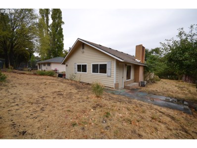 3311 W 13TH, The Dalles, OR 97058 - MLS#: 18545803