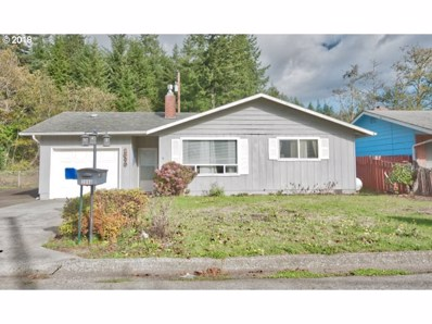 2090 Juniper Ave, Coos Bay, OR 97420 - MLS#: 18545892