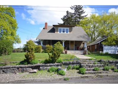 100 Harris St, The Dalles, OR 97058 - MLS#: 18545956