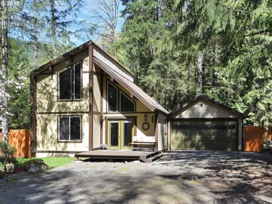 64687 E Sandy River Ln, Rhododendron, OR 97049 - MLS#: 18546120