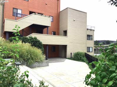 606 NW Naito Pkwy UNIT A2, Portland, OR 97209 - MLS#: 18546341