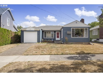 9340 N Portsmouth Ave, Portland, OR 97203 - MLS#: 18546497