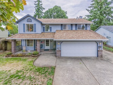 6405 NE 105TH Cir, Vancouver, WA 98686 - MLS#: 18546572