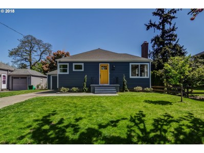2828 SE 58TH Ave, Portland, OR 97206 - MLS#: 18547140
