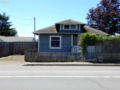 133 E Harrison Ave, Cottage Grove, OR 97424 - MLS#: 18547449
