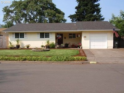1117 57TH St, Springfield, OR 97478 - MLS#: 18547521