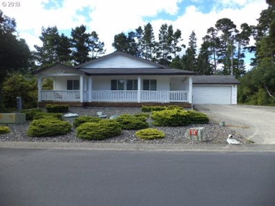 476 Sherwood Loop, Florence, OR 97439 - MLS#: 18547747