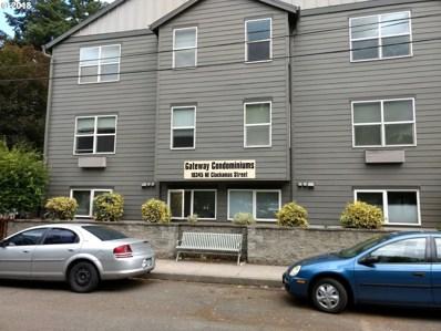 10345 NE Clackamas St UNIT 6, Portland, OR 97220 - MLS#: 18547767
