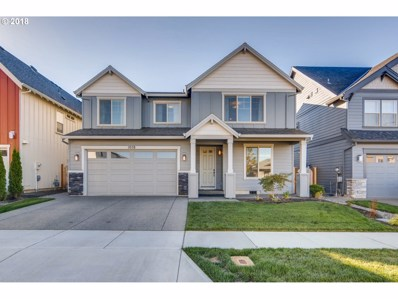 1058 Andy Ave, Forest Grove, OR 97116 - MLS#: 18549128