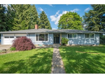 2580 SW 195TH Ave, Aloha, OR 97003 - MLS#: 18549177
