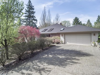 6796 SW Canyon Dr, Portland, OR 97225 - MLS#: 18549192